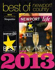 Newport Life Best Al Fresco 2013