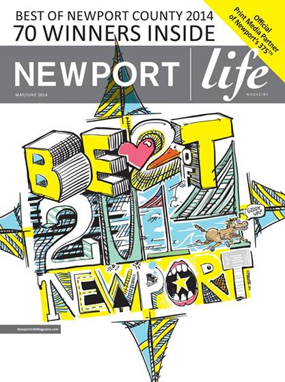 Newport  Best of 2014